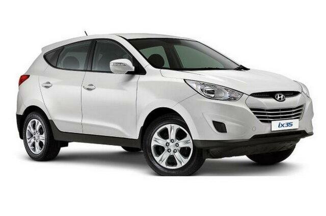Тюнинг Hyundai Tucson ix35.  NEW.  Тюнинг Kia Sorento XM R.